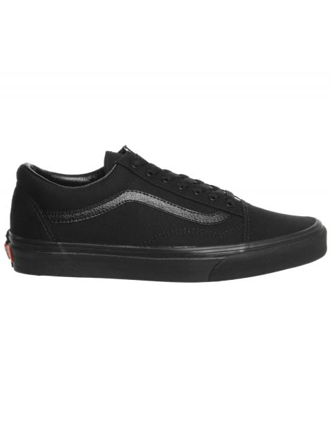 Vans OLD SKOOL Black/Black VD3HBKA