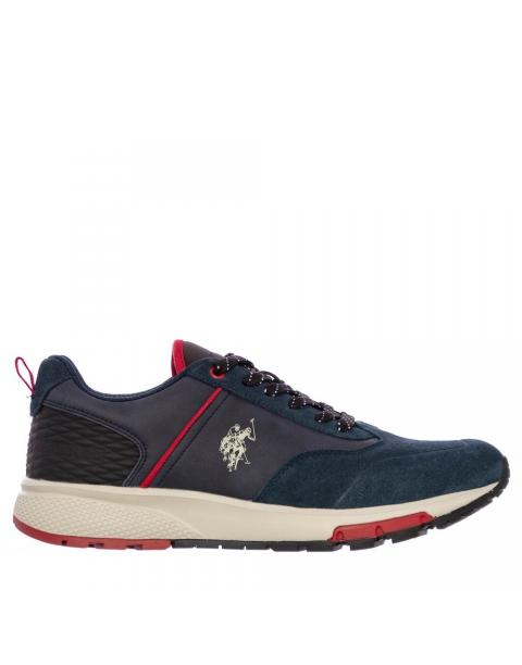 Us Polo HECK SUEDE
