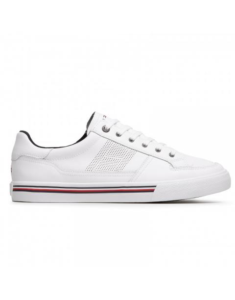 Ανδρικά Sneakers Tommy Hilfiger Core Corporate  FM0FM03393