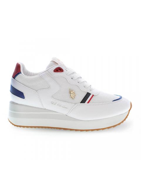 Γυναικεία Sneakers U.S. Polo Assn. Livy
