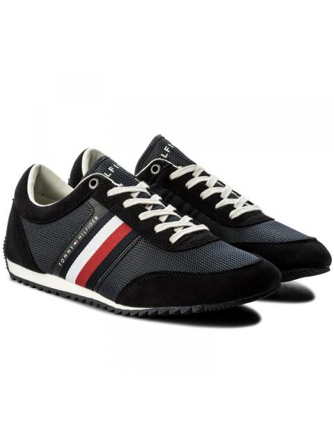 Tommy Hilfiger Corporate Material Mix Runner FM0FM01314