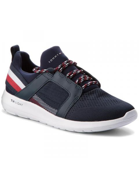 Tommy Hilfiger Technical Material Mix Sneaker FM0FM01345