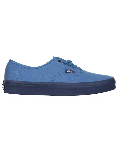 VANS  U A AUTHENTIC C D