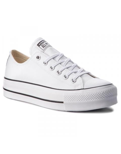 ALL STAR CHUCK TAYLOR LIFT CLEAN 561680C