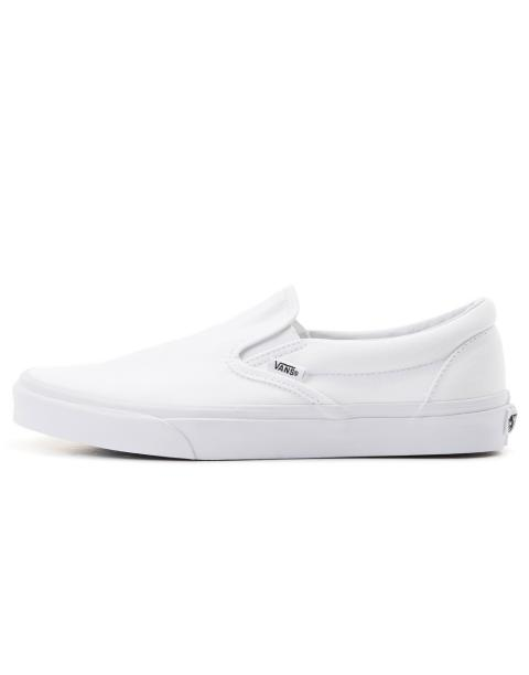 Vans Slip on White VN000EYEW001